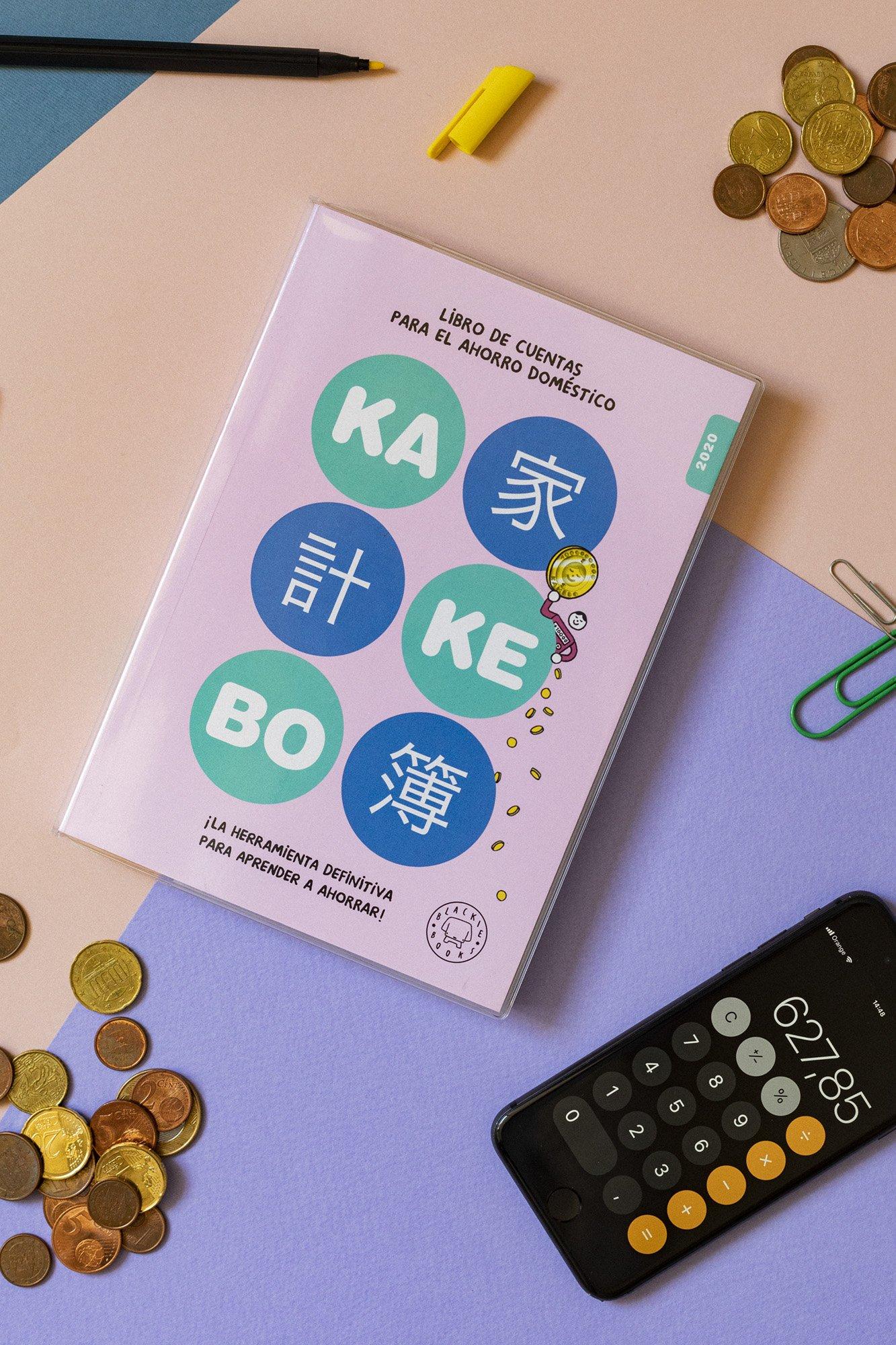 Kakebo Blackie Books 2020 – Blackie Books